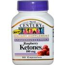 21st Century Raspberry Ketones