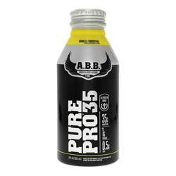 ABB Pure Pro Vanilla Smoothie