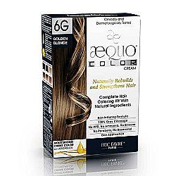 AEQUO Color Cream Natural Hair Color