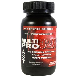 AST Sports Science Multi Pro 32X