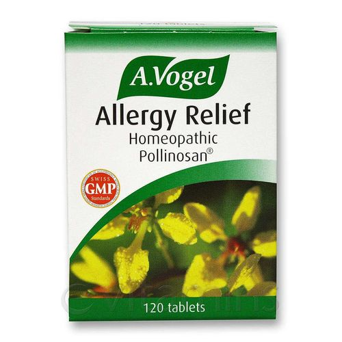 Allergy Relief - Pollinosan