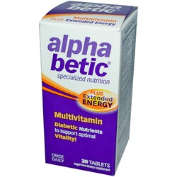 Abkit Alpha Betic