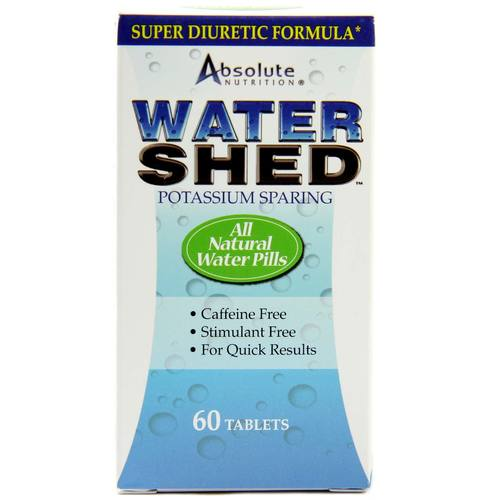 Watershed Diuretic