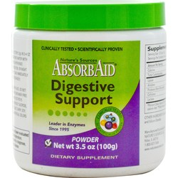 Absorbaid Digestive Enzyme Powder