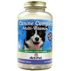 ActiPet Canine Complex