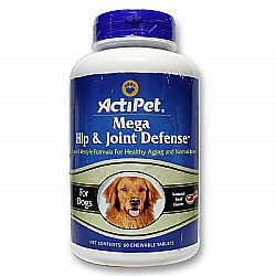 ActiPet Mega Hip and Joint Defense