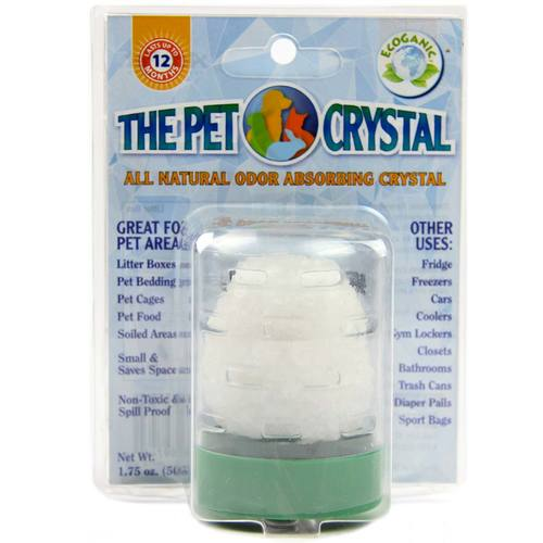 The Pet Crystal