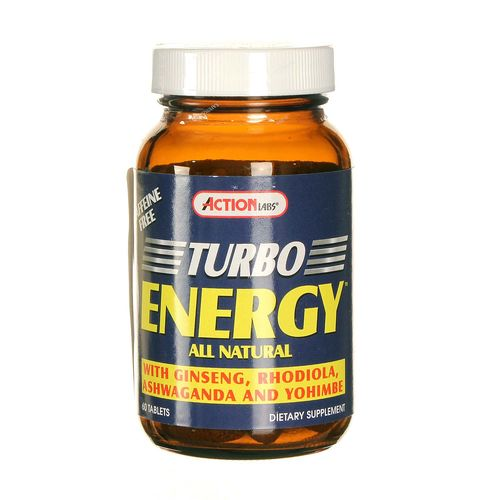 Turbo Energy