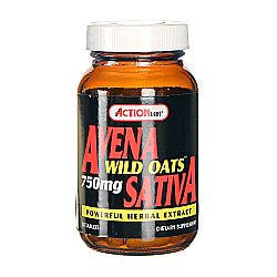 Action Labs Avena Sativa Wild Oats
