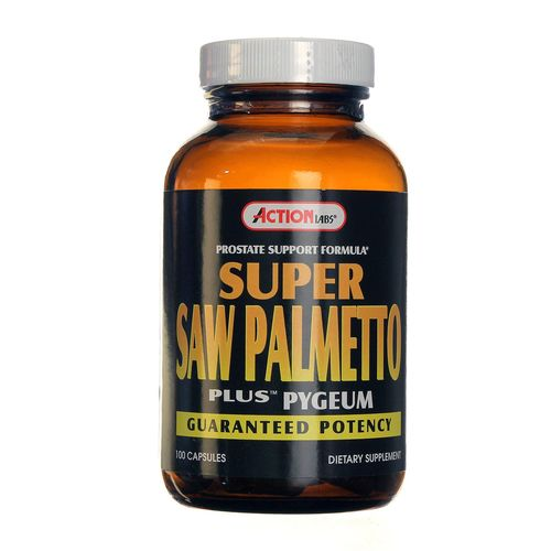 Super Saw Palmetto Plus