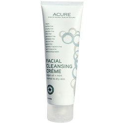 Acure Organics Facial Cleansing Creme