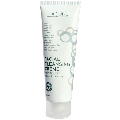 Facial Cleansing Creme