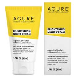 Acure Organics Brilliantly Brightening Day Cream