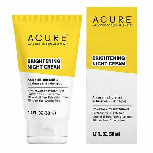 Acure Organics Night Cream  - 1.7 oz (50 ml) - 110732_front.jpg