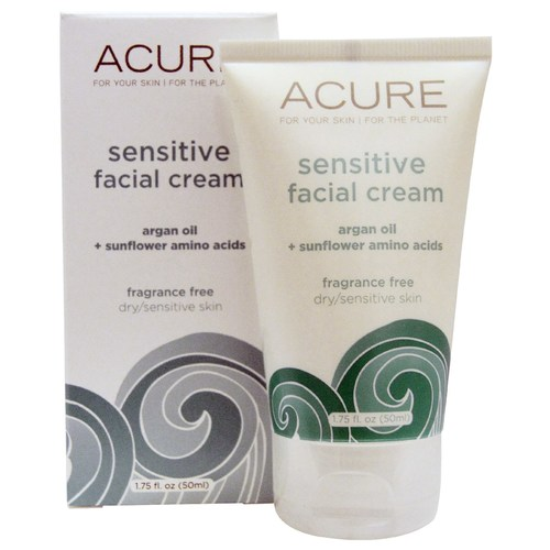 Sensitive Facial Cream
