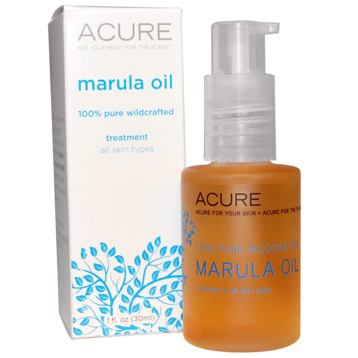 Buy Acure Organics Marula Oil