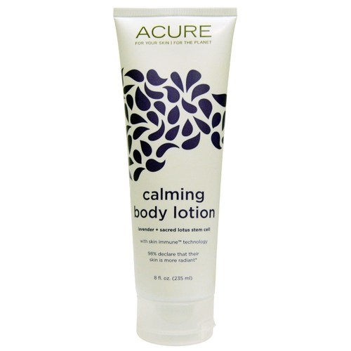 Calming Body Lotion