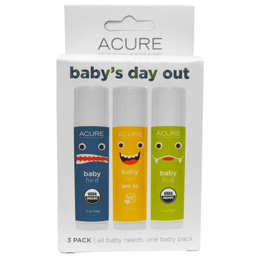Baby's Day Out Kit