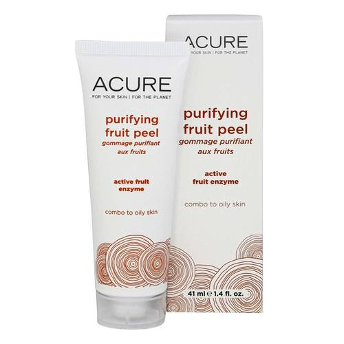 Acure Orgânicos Purifying Fruit Peel - 1.4 fl oz - 276289_01.jpg