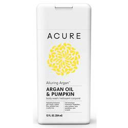 Acure Organics Alluring Argan Oil and Pumpkin Body Wash