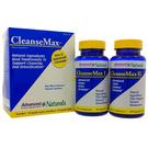 Advanced Naturals CleanseMax Kit