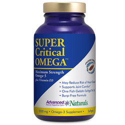 Advanced Naturals Super Critical Omega
