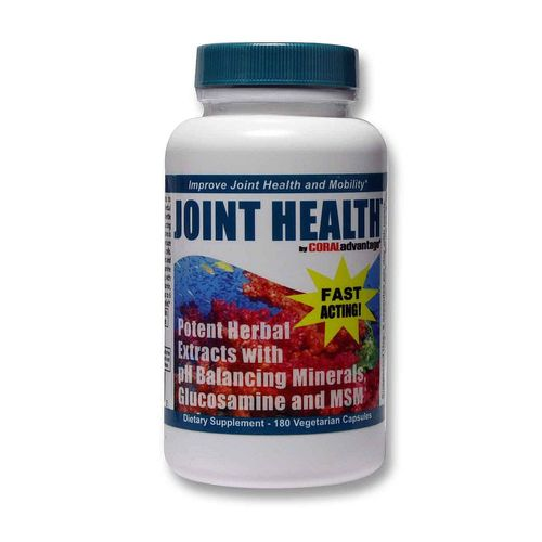 CORALadvantage Joint Health