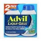 Advil Liqui-Gels Ibuprofen