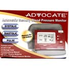 Advocate Automatic Memory Blood Pressure Monitor