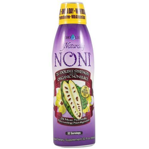 Naturally Noni