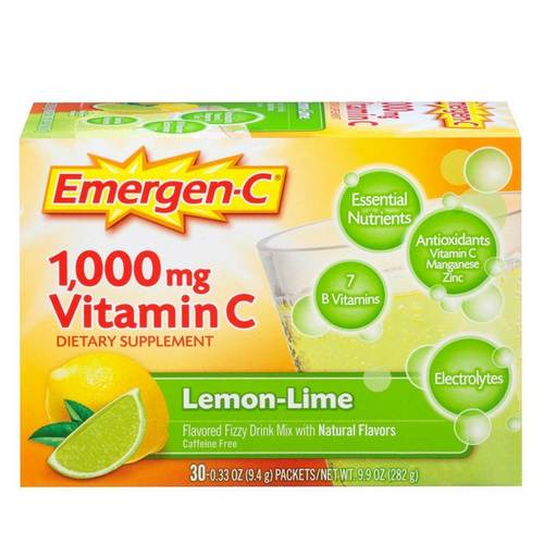 Alacer Emergen-C Lemon Lime 30 Πακέτα - 1031_front.jpg