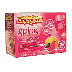 Reviews on emergen c