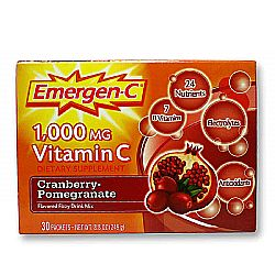 Alacer Emergen-C