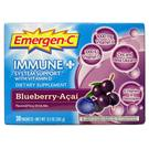 Emergen-C Immune Plus Acai - 30 Packets Yeast Free by Alacer