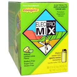 Alacer Electro-Mix