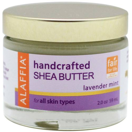 Handcrafted Shea Butter