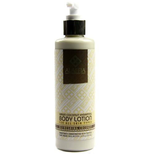 Virgin Coconut Hydrating Body Lotion