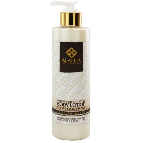 Cocoa & Shea Intensive Body Lotion