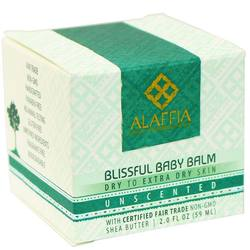 Alaffia Blissful Baby Shea Butter Baby Balm