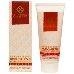 Alaffia Antioxidant Facial Cleanser