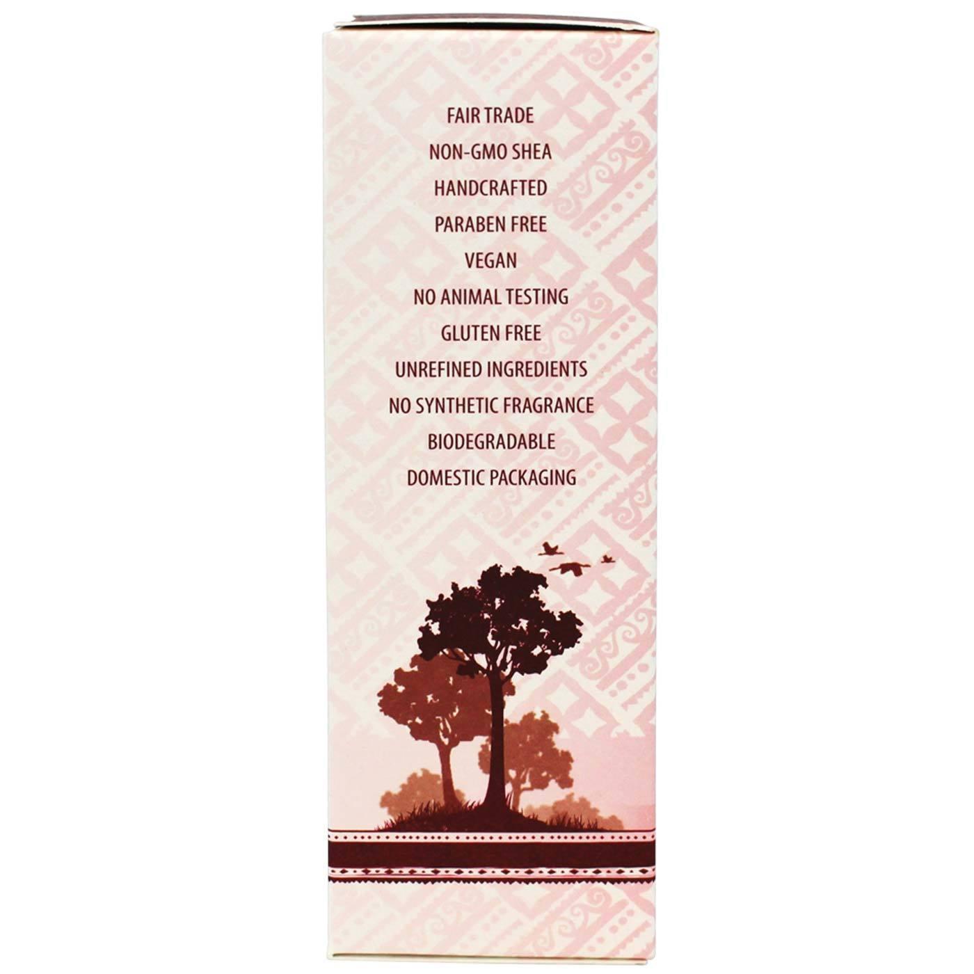 Alaffia Skin Renewal Facial Toner - Baobab & Shea - 3.4 oz Buddhas Herbs Skin Detox Tea with Hibiscus and Cinnamon, 88 Tea Bags (Pack of 4)