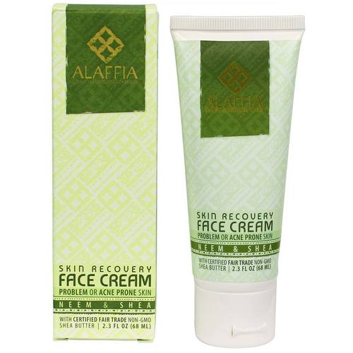 Skin Recovery Face Cream