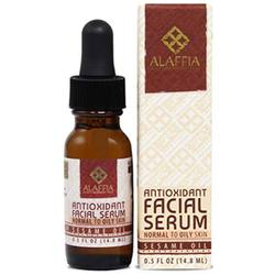 Alaffia Harmonizing Melon Seed Facial Serum