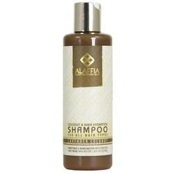 Alaffia Hydrating Shampoo
