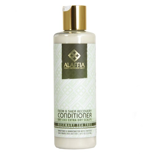 Neem & Shea Butter Scalp Recovery Conditioner
