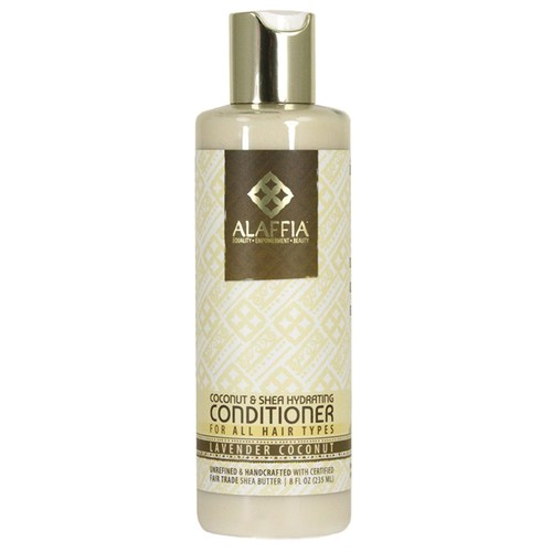 Virgin Coconut & Shea Daily Hydrating Conditioner