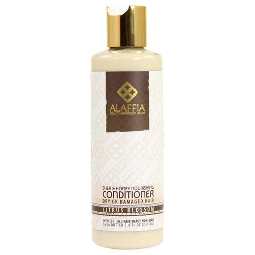Shea Butter & Honey Nourishing Conditioner