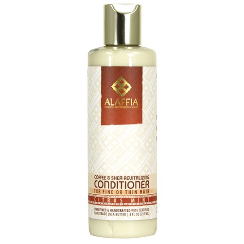 Shea & Coffee Revitalizing Conditioner