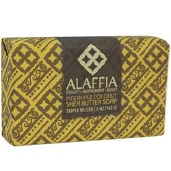 Alaffia Triple Milled Soap