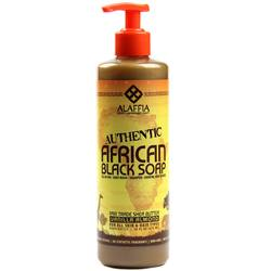 Alaffia Authentic Black Soap